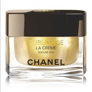 Chanel SUBLIMAGE Texture fine